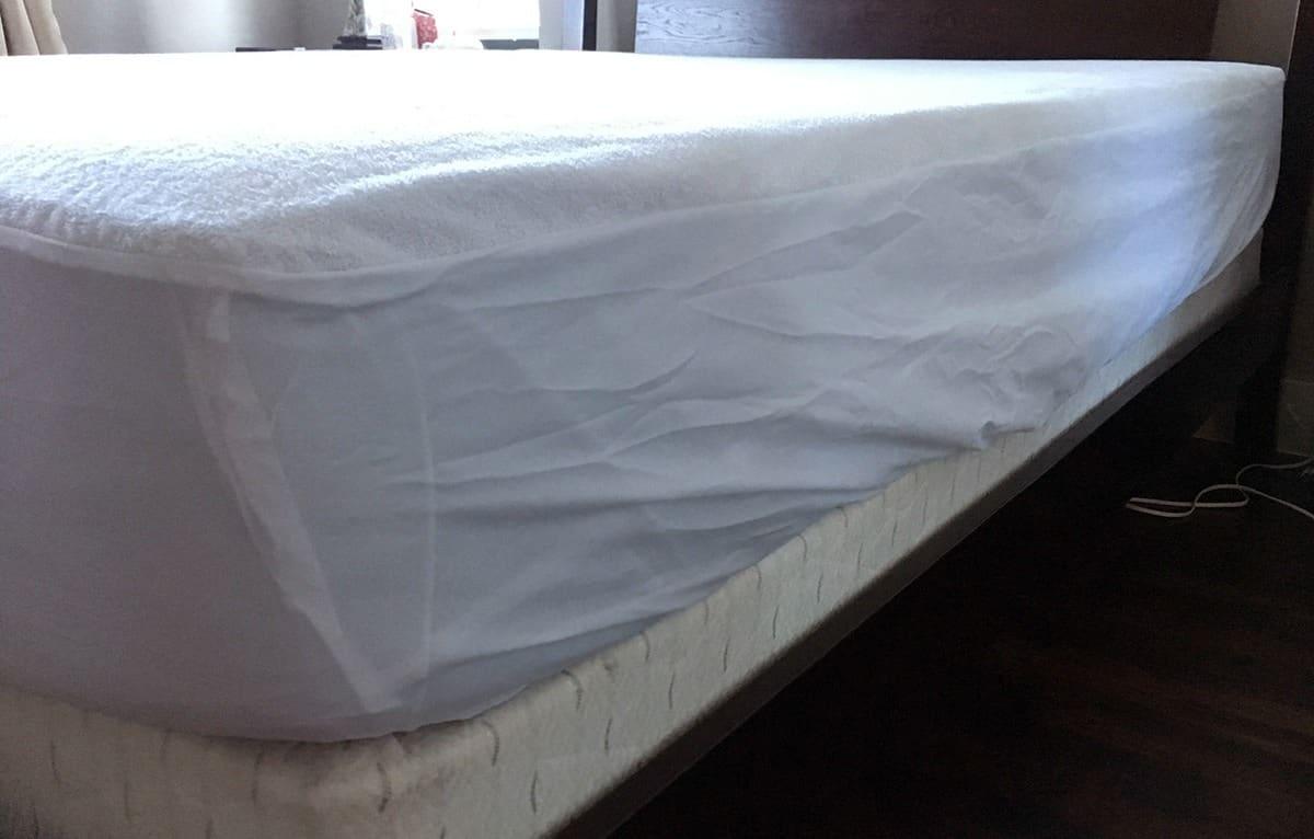 Sleep Tite Pr1me Mattress Protector Review