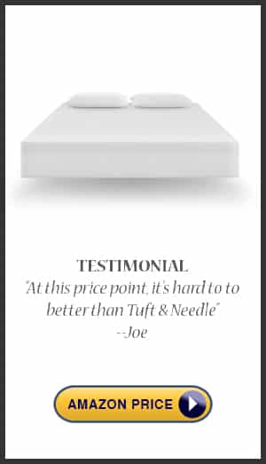 Tuft And Needle Review Definitely Cheaper But Good