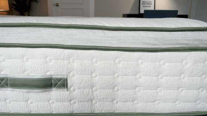 Avocado Mattress Review