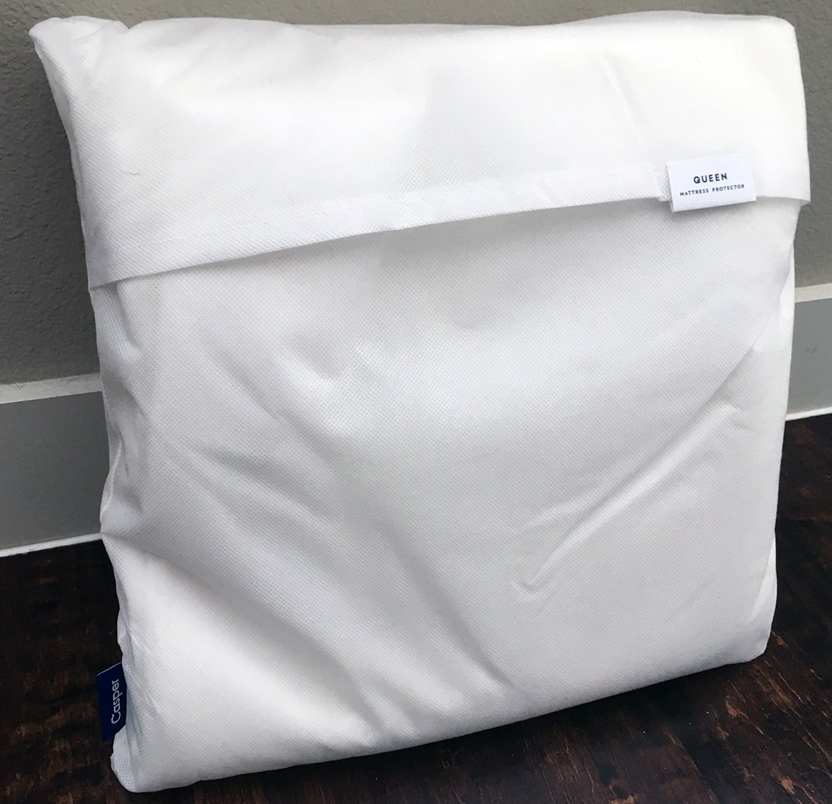 Casper Mattress Protector Review