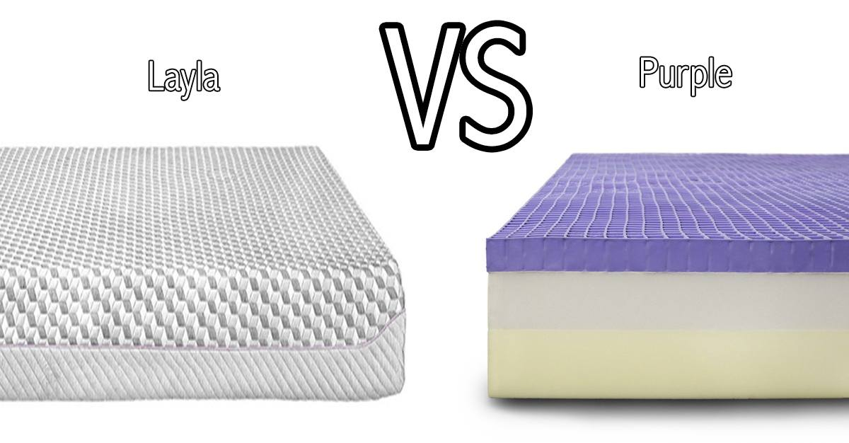 Purple futon mattress and lolesinmocom for Brooklyn bedding vs purple