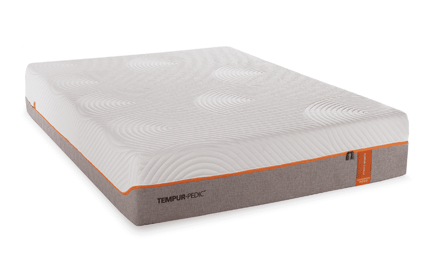 This Tempur Pedic Model Is Good For Heavier People A Number Of Reasons The Mattress Overall 13 5 Thick While Company Doesn T Disclose