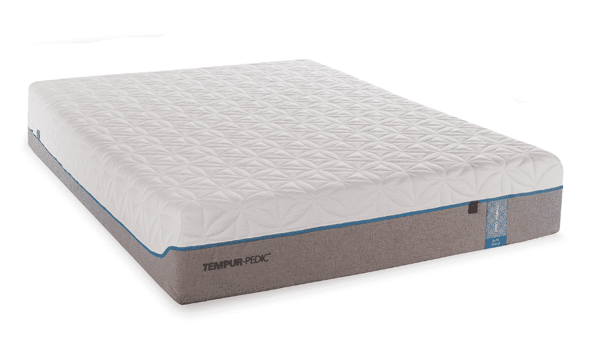 If You Are Looking For A Really Plush Feel Then The Tempur Pedic Cloud Elite Might Be Great Match It S Second Softest Mattress Available At