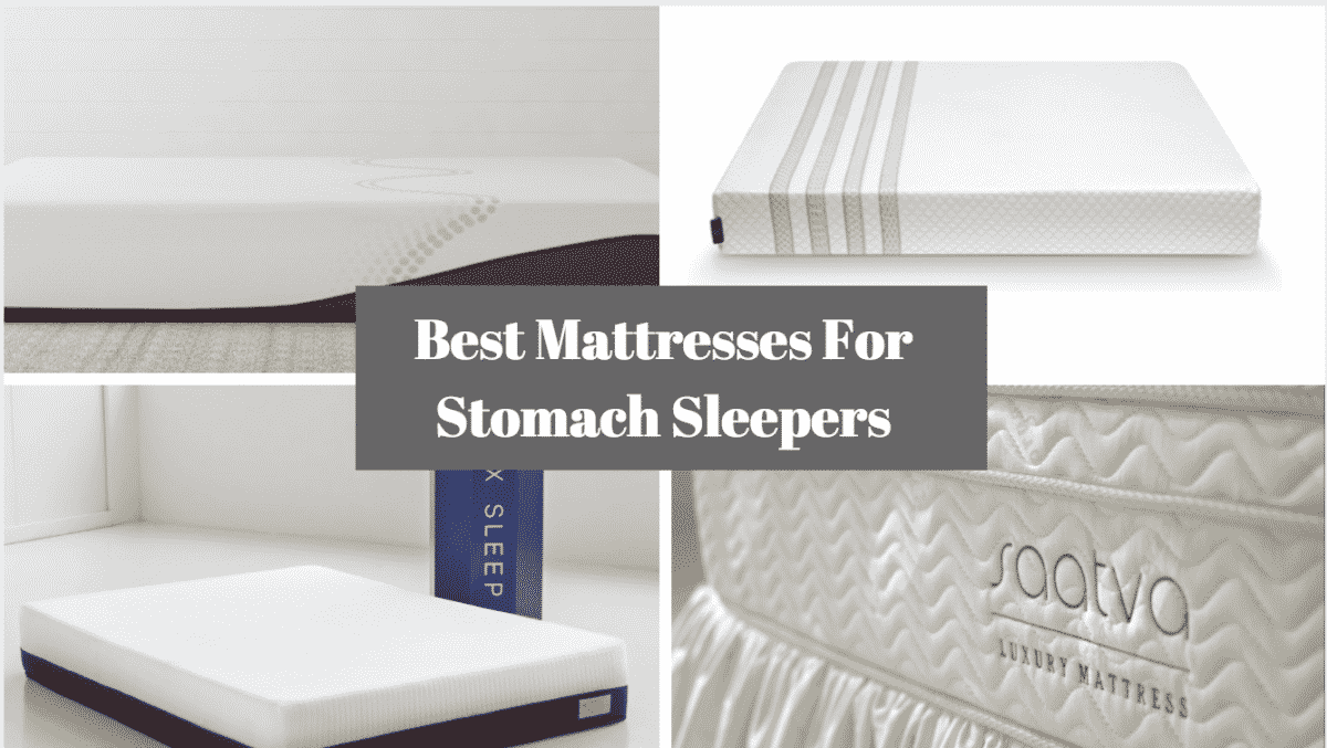 I Ll Highlight A Few Of My Top Picks And Describe What You Should Look Out For If Like To Sleep Mainly On Your Stomach