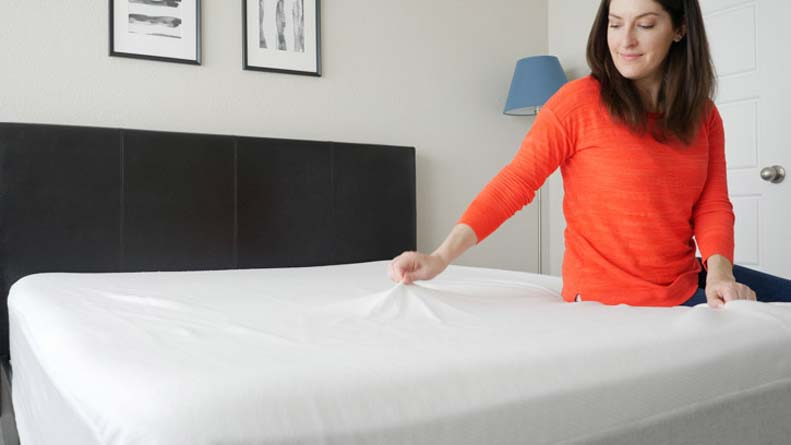 Casper Mattress Protector Review Mattress Clarity