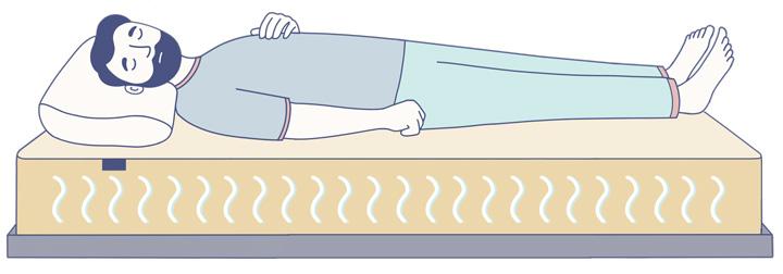 Soft Mattress For Hot Sleepers