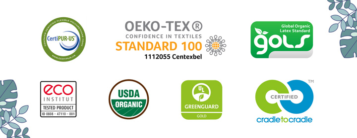 Organic Mattress Certification