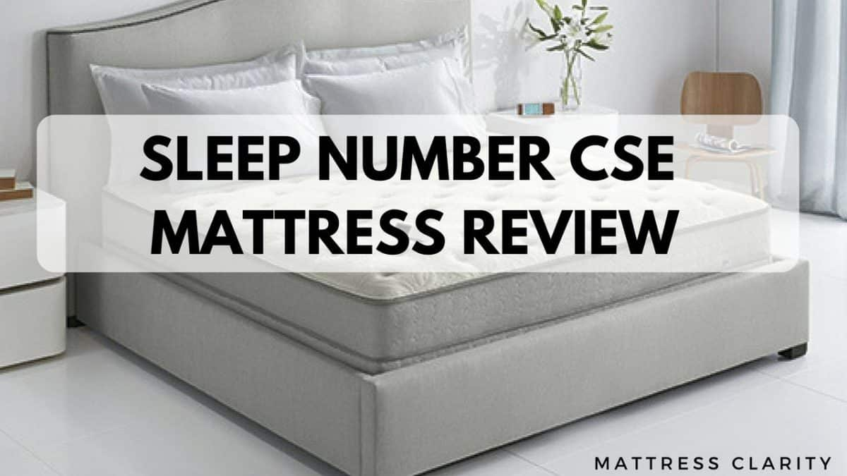 sex on a sleep number bed