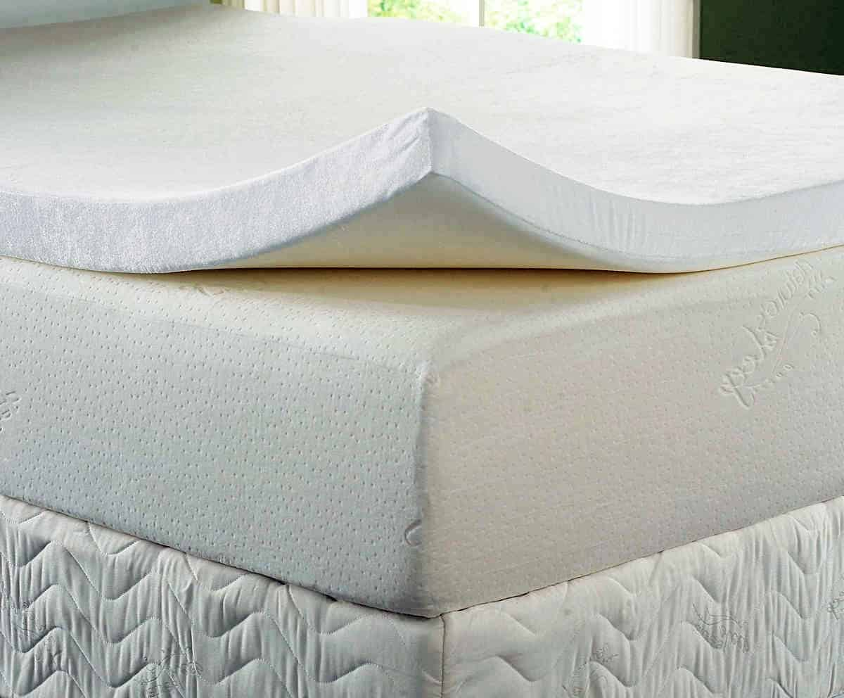 Mattress Pad Vs Mattress Topper Whats The Difference
