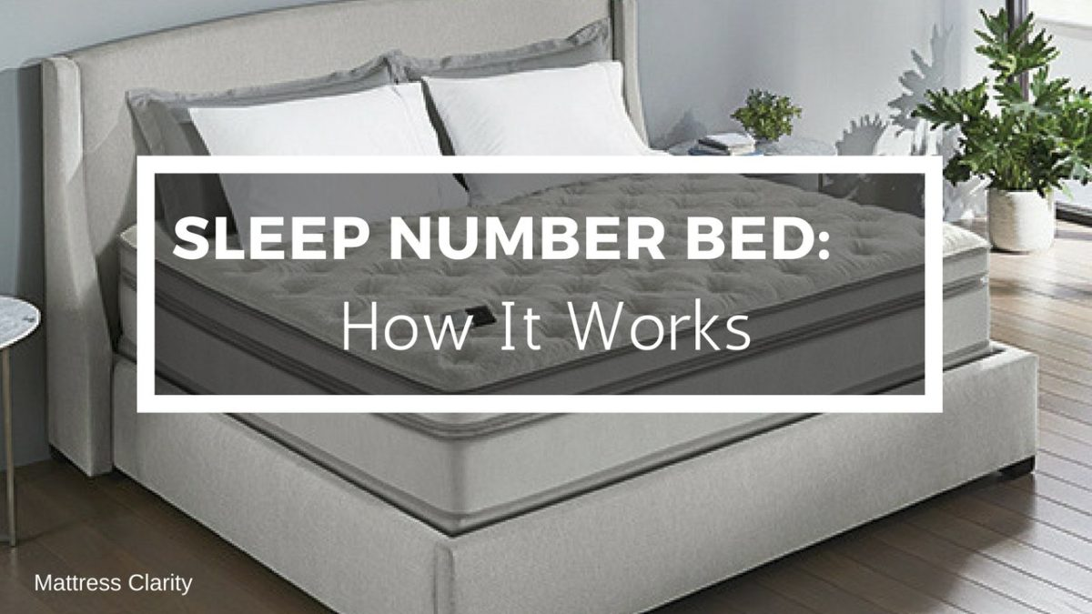 Sleep Number Bed How It Works