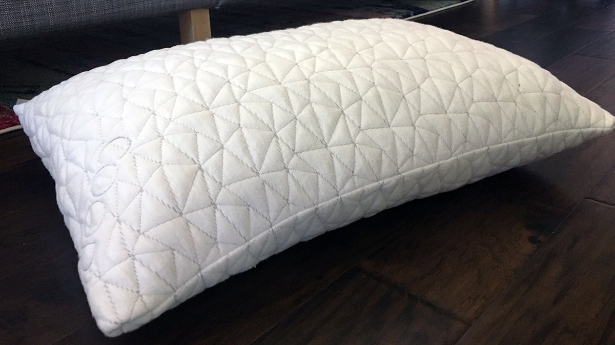 softest lovely foam tex soft the shredded gallery find blanket perfect at memory cushion pillow reviews bamboo costco