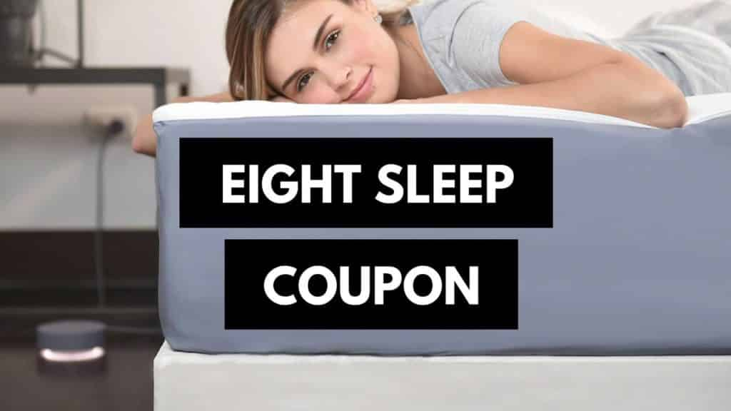 Eight Sleep Coupon Promo