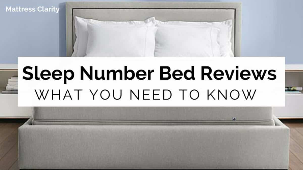 Sleep Number Bed Reviews - What You Need To Know