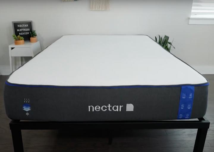 Nectar Classic Mattress Review