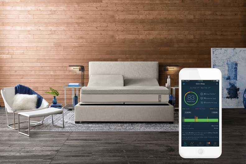 Sleep Number Bed How It Works Mattress Clarity