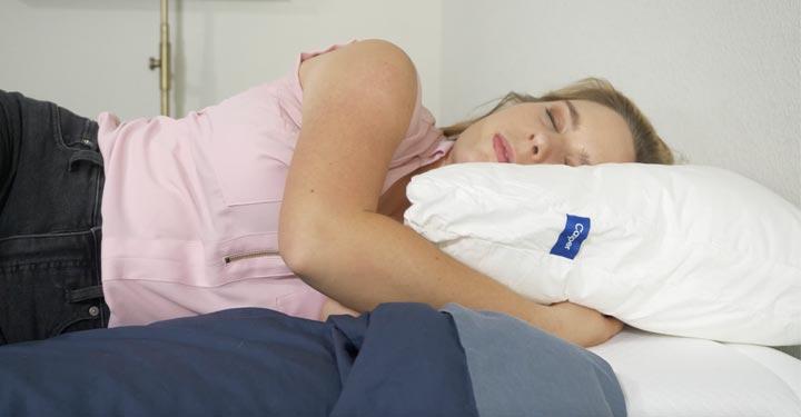 Casper Original Pillow - Side Sleeping