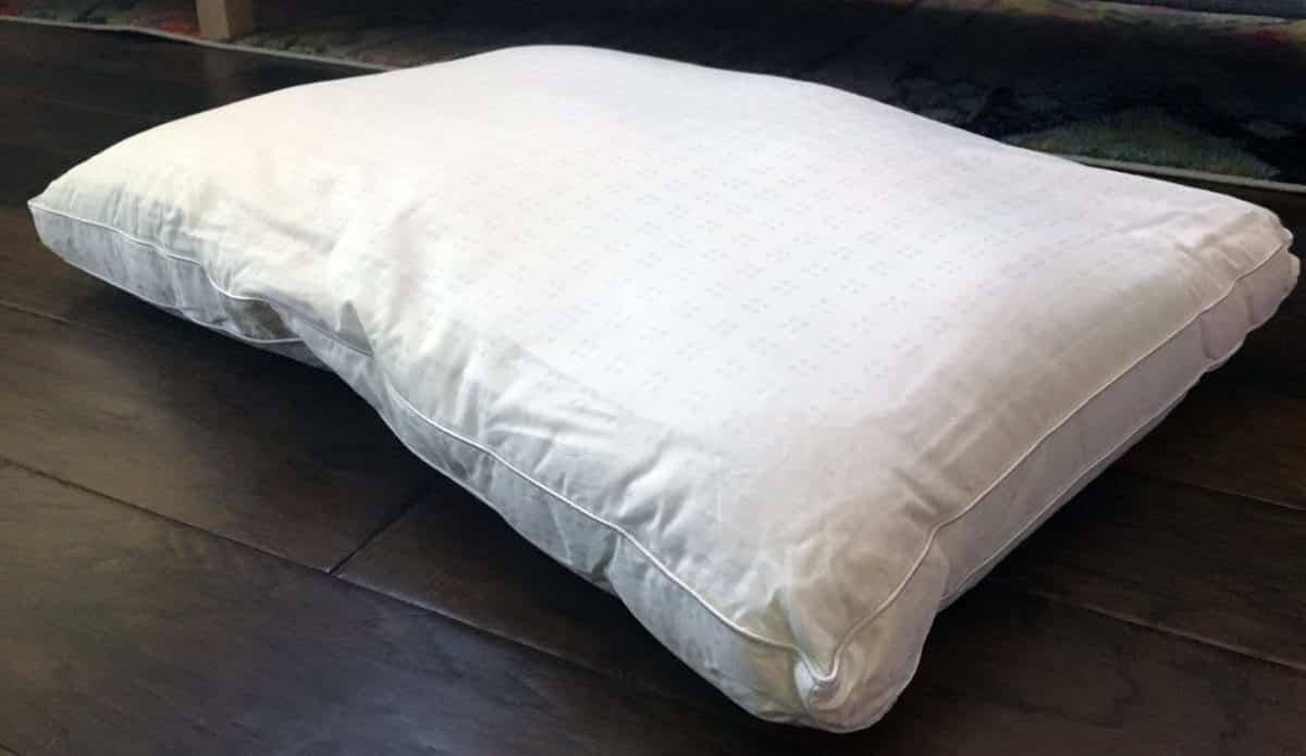 100 machine wash down pillow duck down u0026 feather pillow