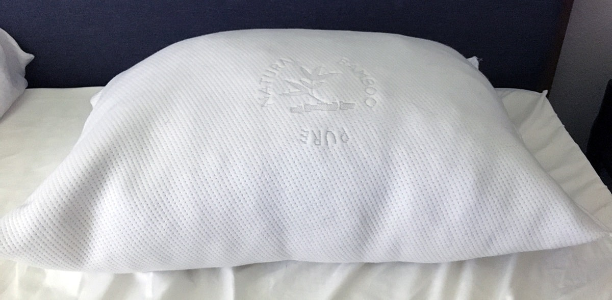 Good Life Essentials Shredded Memory Foam Pillow Review