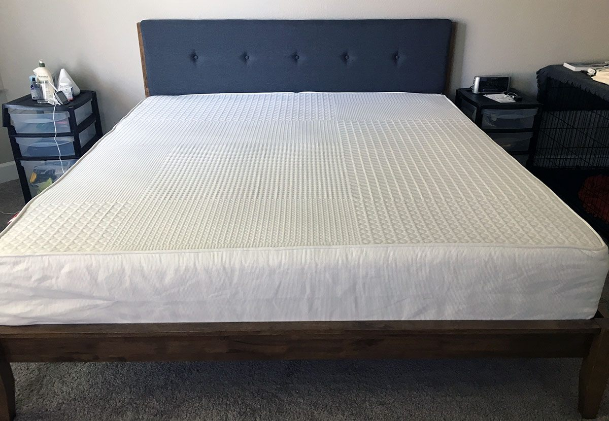 California King vs Twin Beds   Mattress Sizes and Dimensions