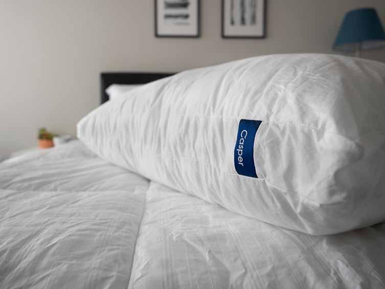 Casper Pillow Can Be Fun For Anyone
