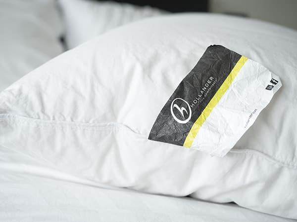 Eluxurysupply Pillow Review