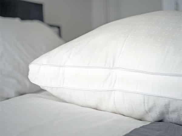 Five Star Down Alternative Pillow Review