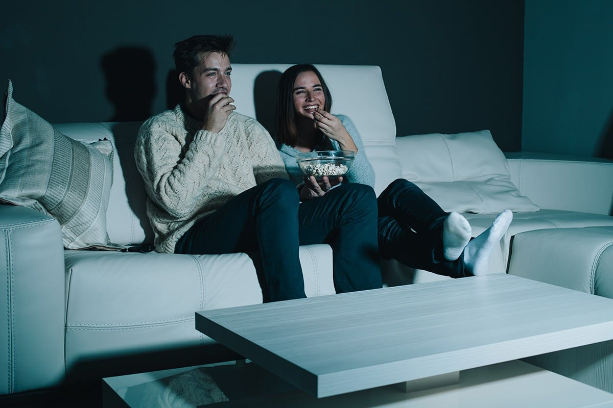 Binge-Watching TV Is Hurting Your Sleep