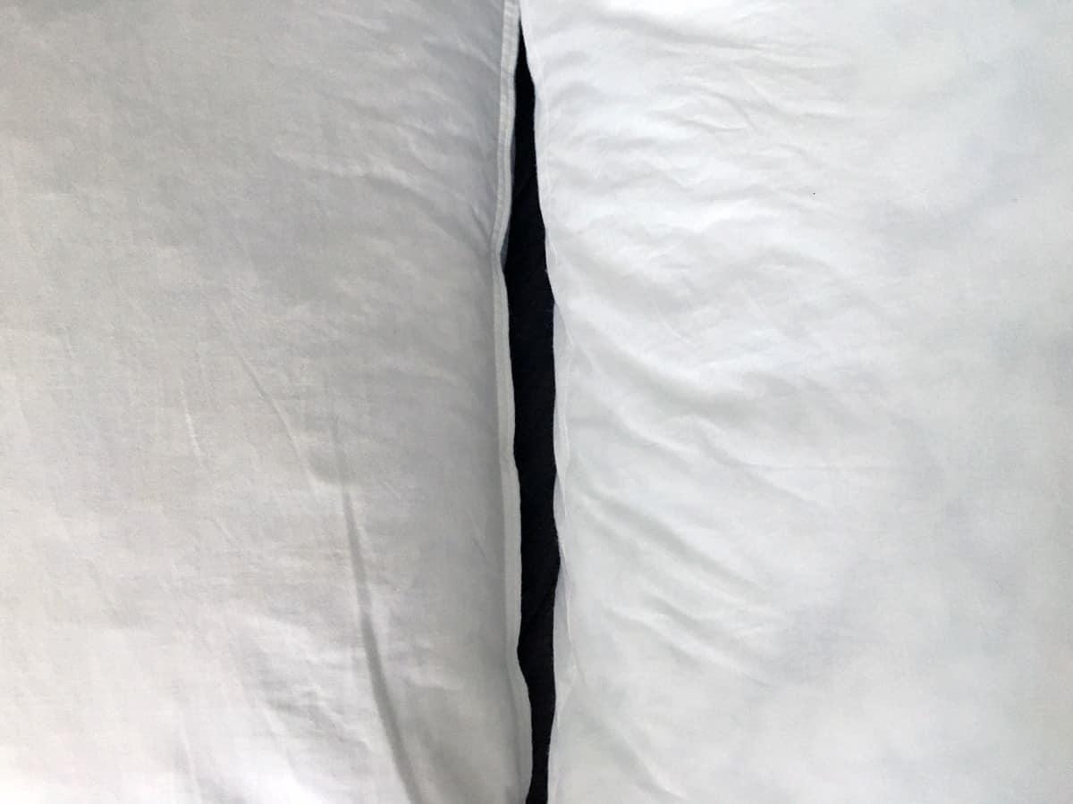 Pillow Reviews: Brentwood Home Helena vs. Casper
