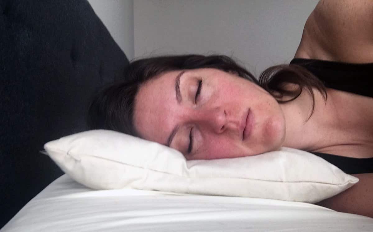 ComfySleep Buckwheat Pillow Review