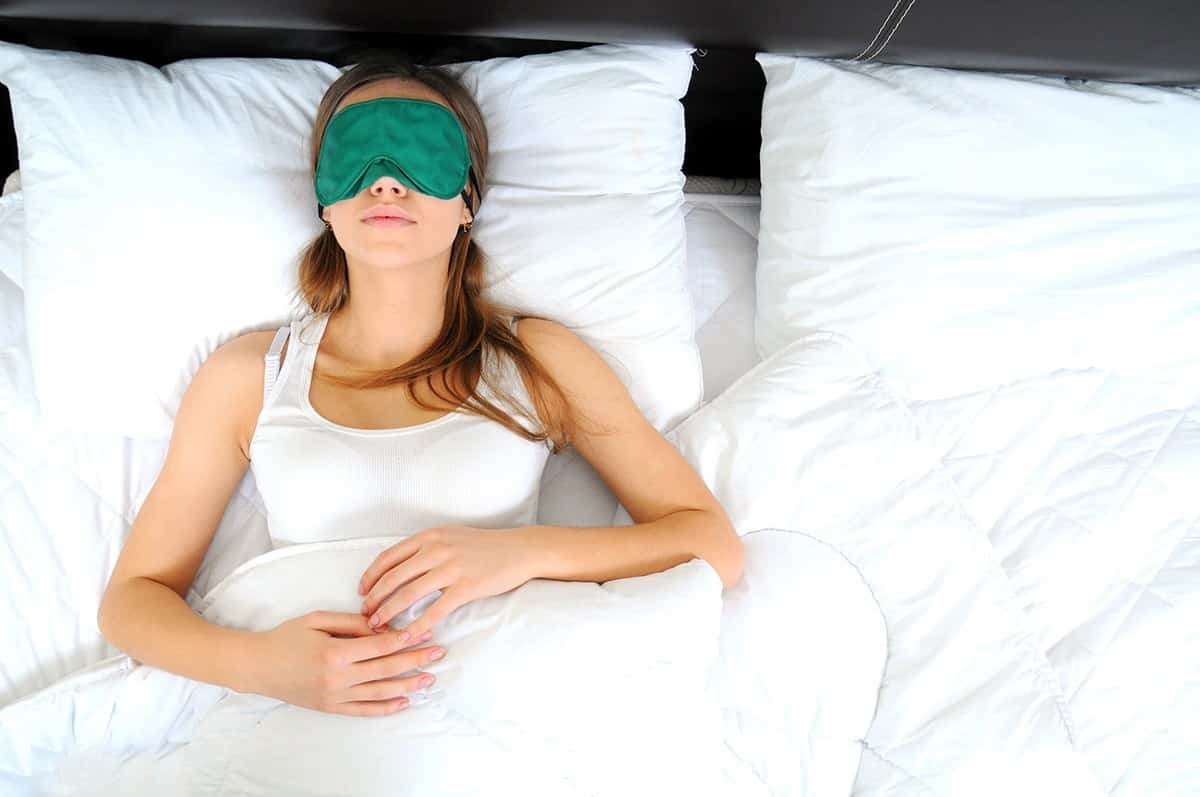Do Eye Masks Really Help You Sleep Better?
