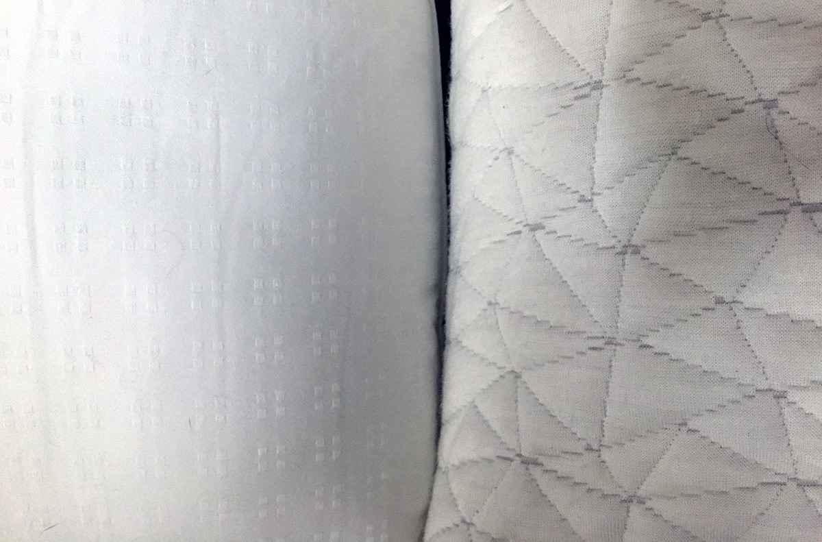 Pillow Reviews Five Star Down Alternative Vs Coop Home Goods