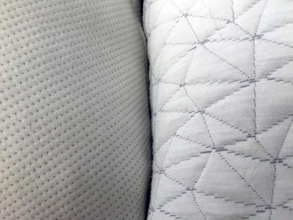 Pillow Reviews: Good Life Essentials vs. Coop Home Goods