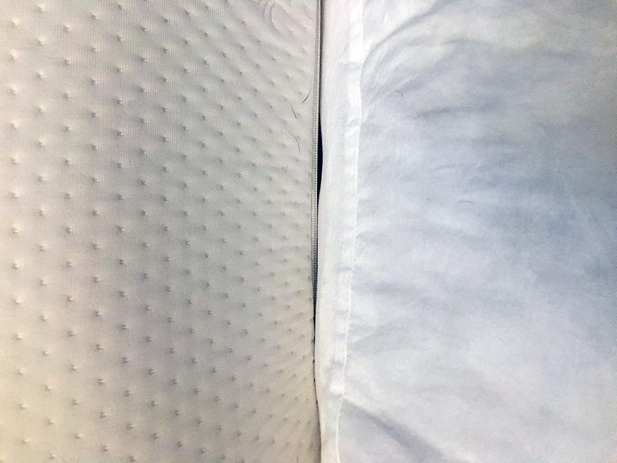 Pillow Reviews: Tempur-Symphony vs. Casper