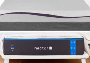 Purple vs. Nectar Classic