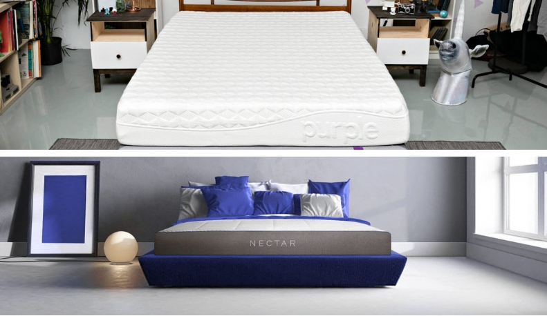 Purple Vs Nectar Mattress Review Which Should You Choose
