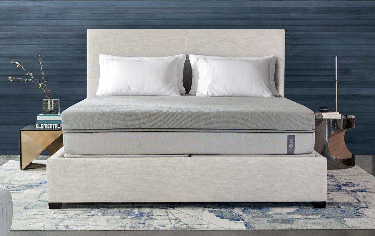 Mattress Firm Sleep Number Bed