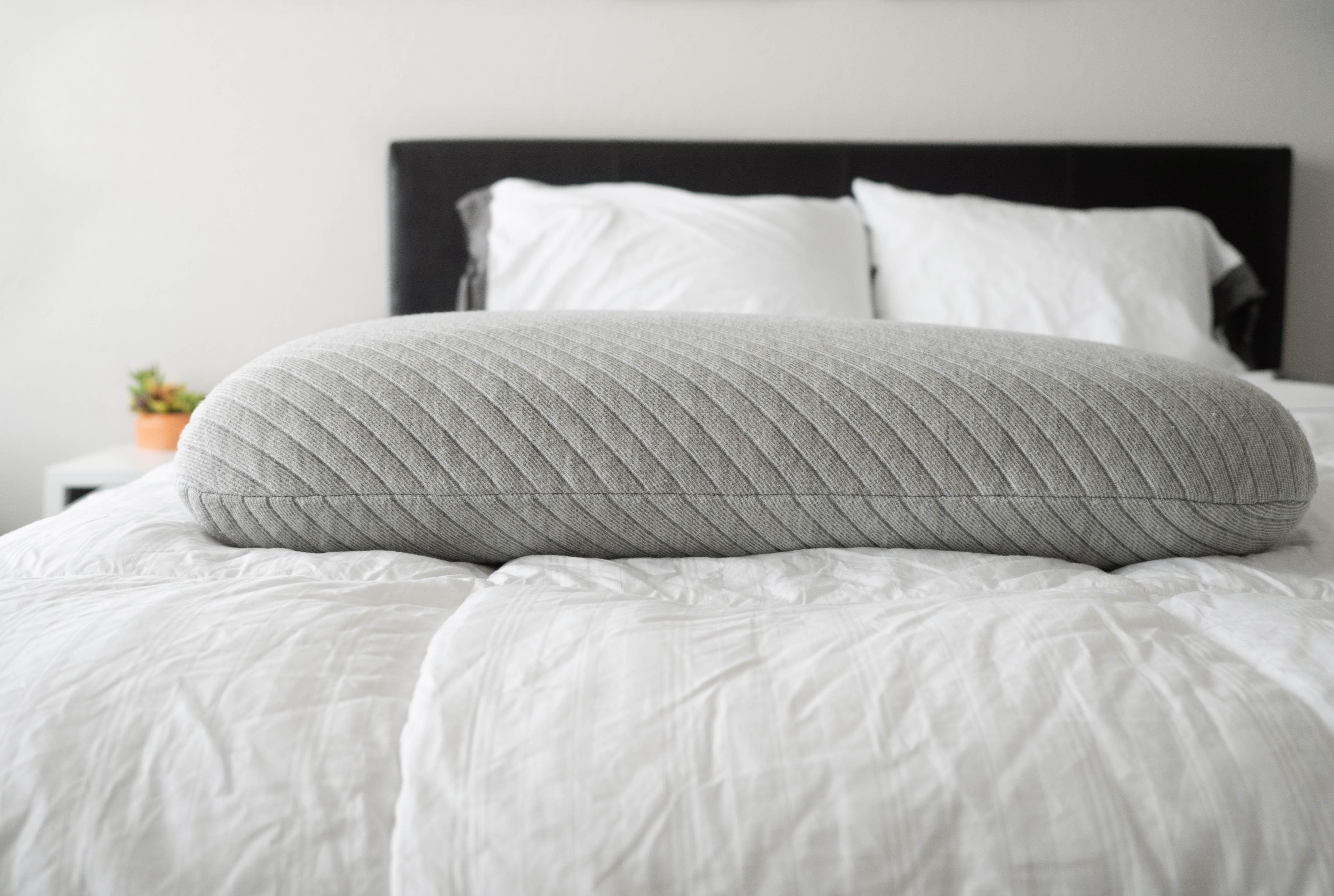 Leesa Pillow Review A Better Foam Option Mattress Clarity