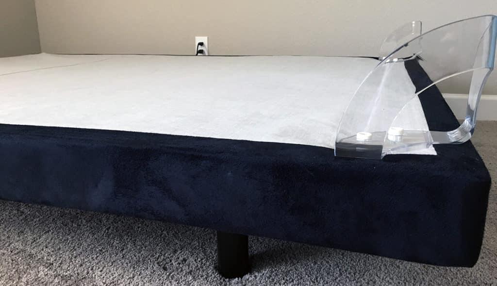 Bear Adjustable Bed Set Up