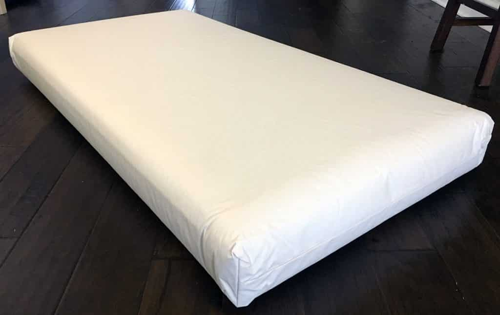 Naturepedic Crib Mattress Review