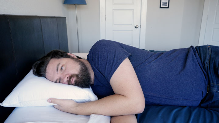 best pillows for side sleepers - marten's take