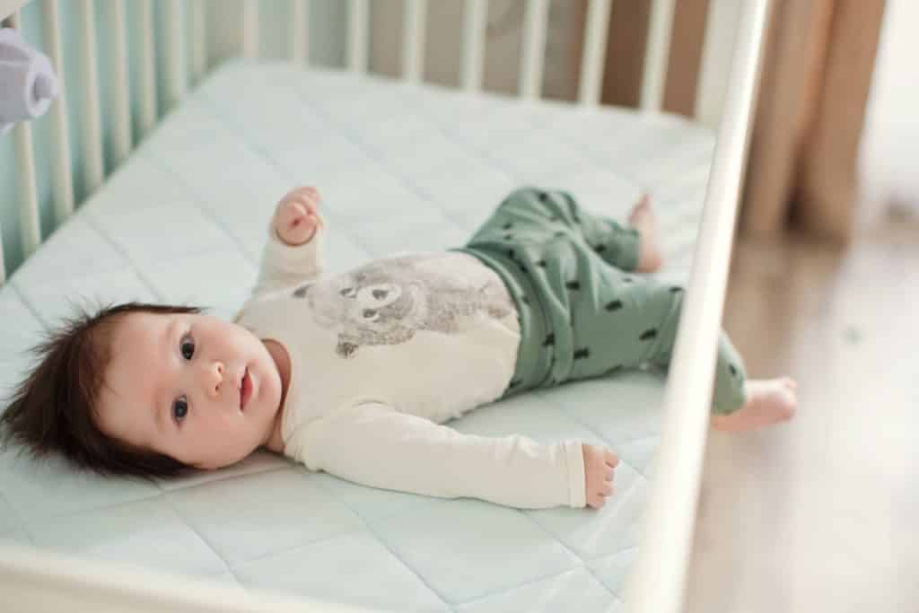 Crib Mattress Buying Guide What You Should Know Before Buying Mattress Clarity