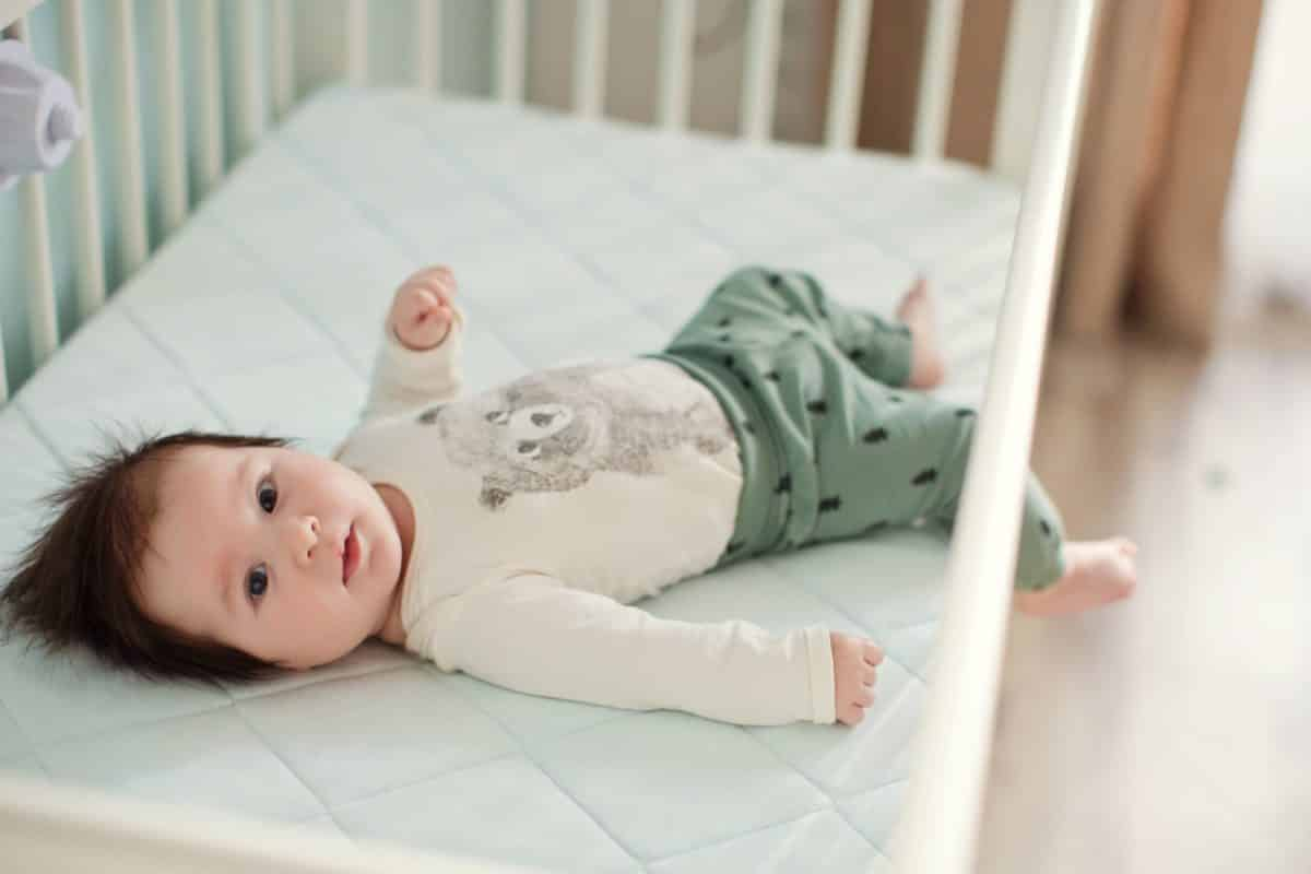Crib Mattress Buying Guide What You Should Know Before Buying