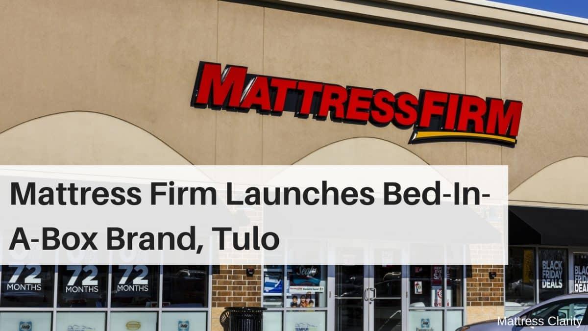 at com mattress firm turmoil advisor