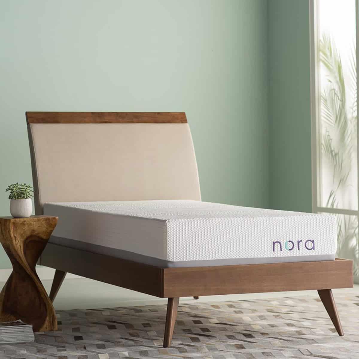 Wayfair Introduces New Foam Mattress Nora
