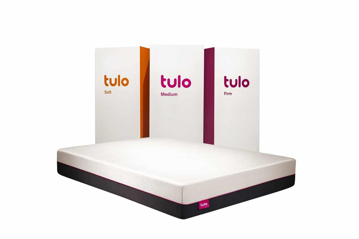Mattress Firm Launches Bed In A Box Brand Tulo