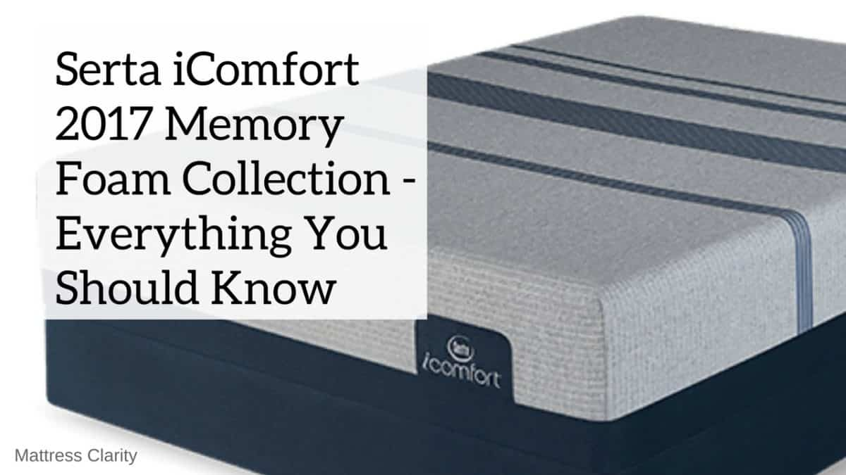 Serta Icomfort 2019 Reviews Everything You Should Know