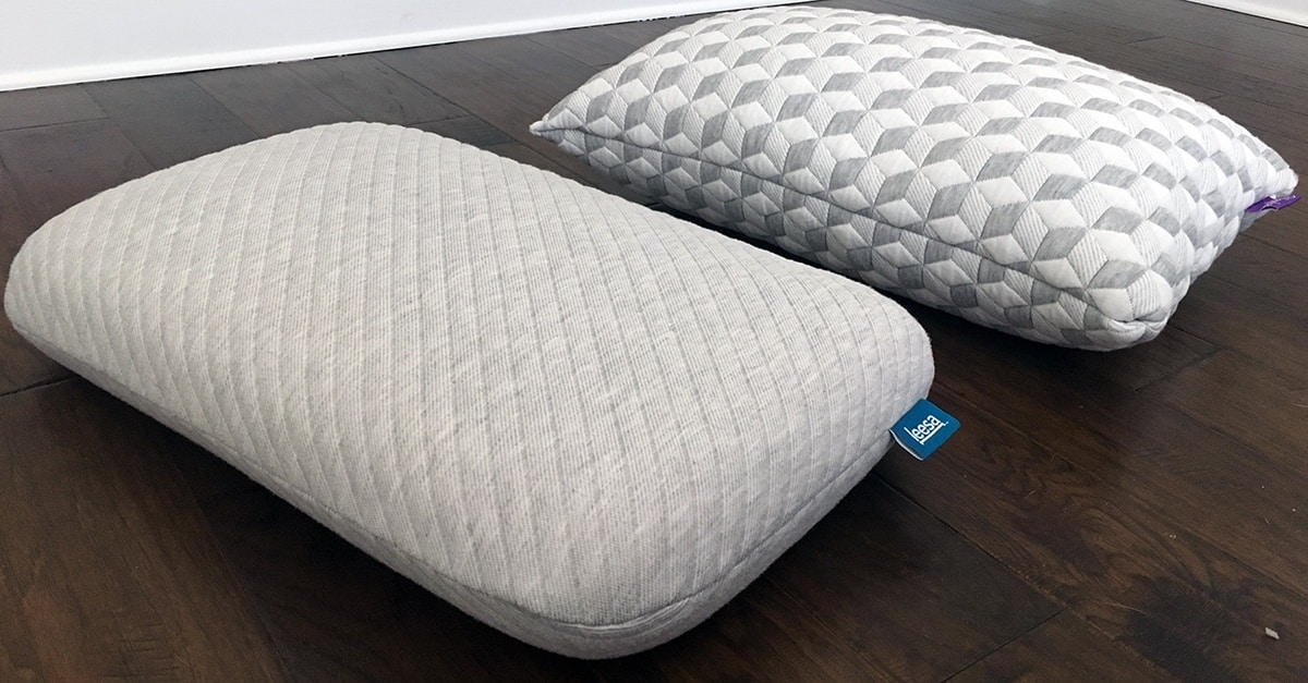 Pillow Reviews Leesa Vs Layla Mattress Clarity