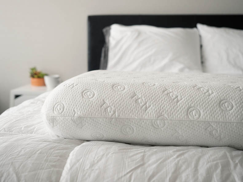 Tuft Amp Needle Pillow Review
