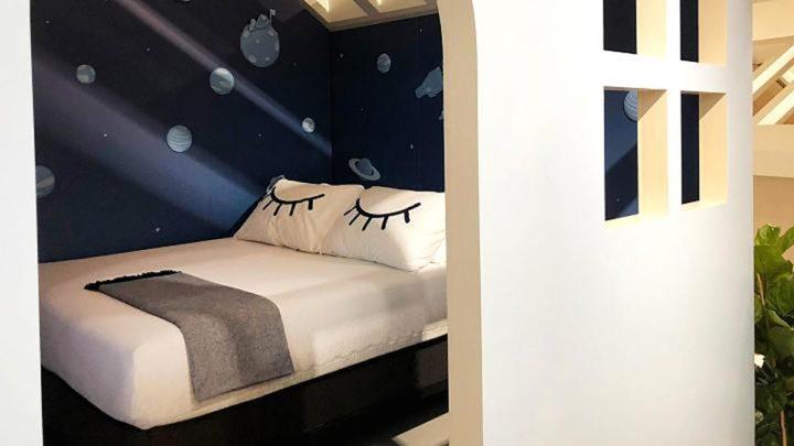 Casper sleep store
