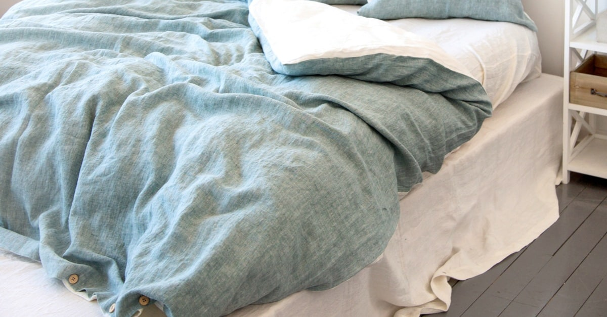 Duvets Vs Comforters What Is The Difference And What Should You